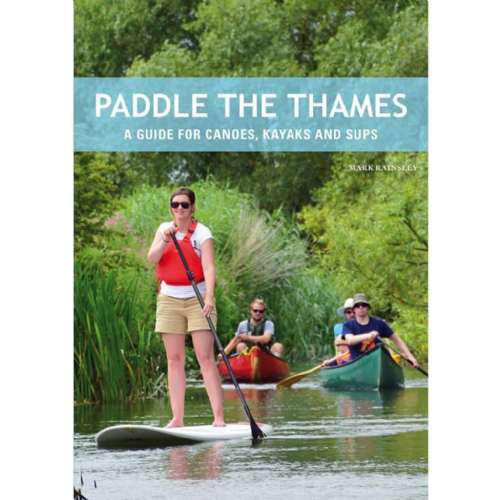Paddle the Thames